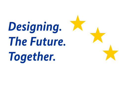 Designing. The Future. Together.