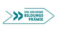 """Logo """"Bildungsprämie"""""""