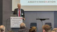 Dr. Rolf Schmachtenberg (Beamteter Staatssekretär im Bundesministerium für Arbeit und Soziales)