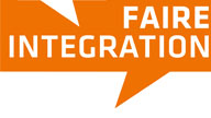 "Logo Faire ""Integration"""