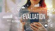 Anzeige Evaluation