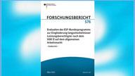 cover LZA Bericht