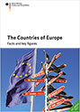 cover: countries of europe