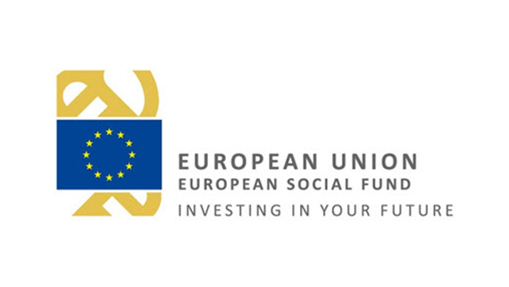 (European Union Social Fund)